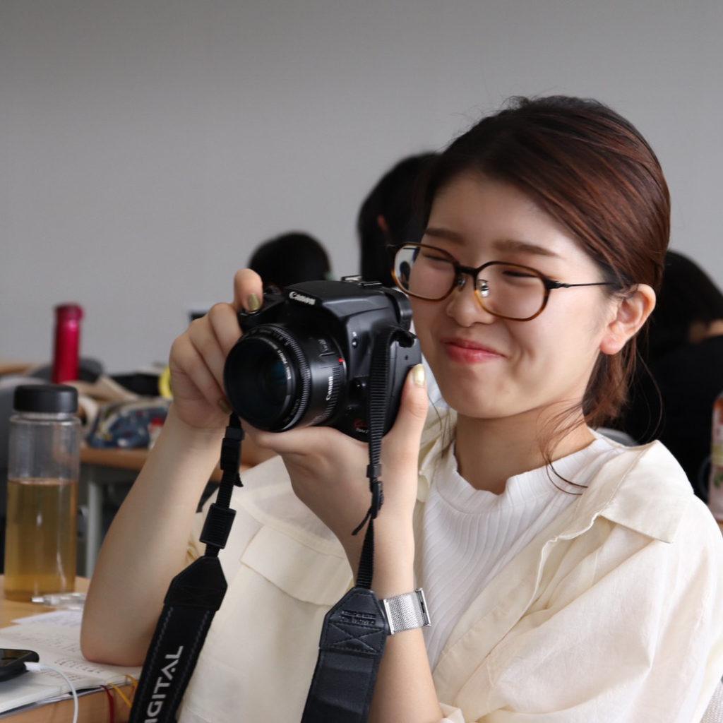 小林由香さん