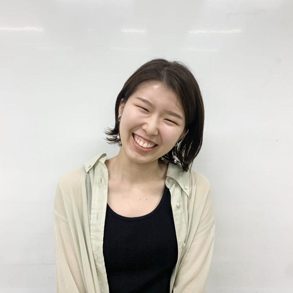 小林由佳さん